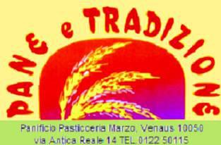 Panificio Pasticceria Marzo